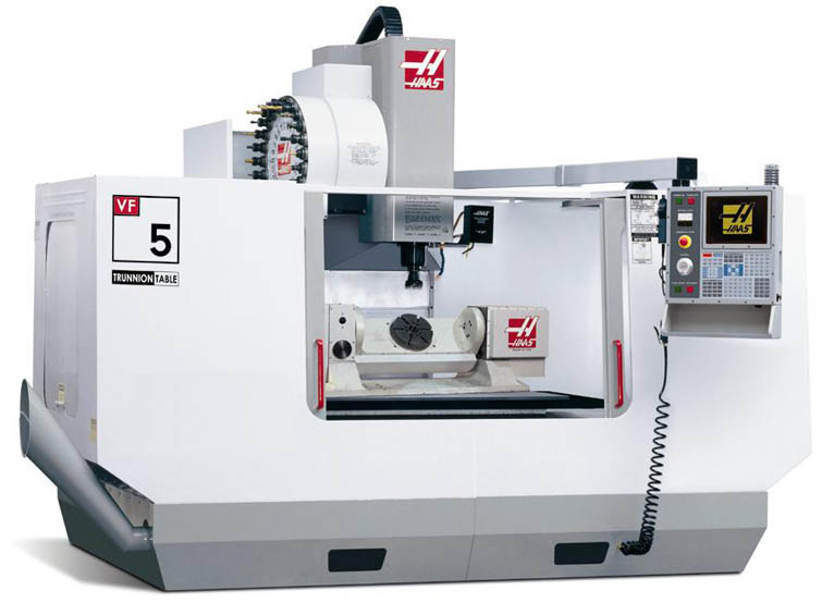 ss machine shop